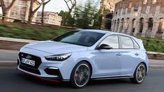Essai Hyundai i30N : le pied à l'étrier