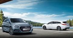 Des Hyundai à moitié prix sur Vente Privée !