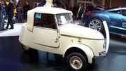 Les autos du groupe PSA toutes électrifiées en 2025
