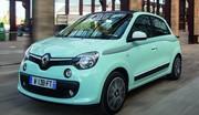 Essai Renault Twingo Sce 70 EDC : Puce reposante