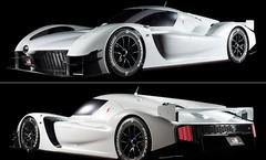 Quand le Toyota Gazoo Racing nous fait rêver