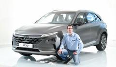 Hyundai Nexo : un super SUV... sans débouchés