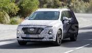 Hyundai Santa Fe 2018 : il viendra en Europe, sauf en France