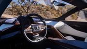 Un SUV maousse costaud bientôt chez Lexus ?