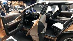 Le concept LF-1 Limitless, ce que nous réserve Lexus dans le futur