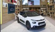 Citroën veut 10 % de ses ventes par internet d'ici 2021