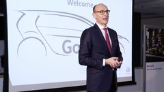 Volkswagen : la Golf 8 annoncée pour juin 2019