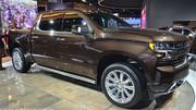 Avec Tula, Chevrolet présente un V8 capable de tourner sur un seul cylindre