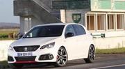 Essai Peugeot 308 GTI Phase 2 : Une lionne reine de la polyvalence