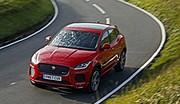 Essai Jaguar E-Pace : Opportuniste