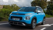 Essai Citroën C3 Aircross BlueHDi 100 : Accord perfectible