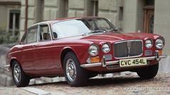 La Jaguar XJ sera électrique
