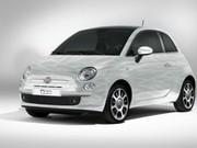 Fiat veut montrer qu'il aime l'environnement