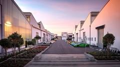 Lamborghini signe en 2017 une année record avec près de 4.000 voitures vendues