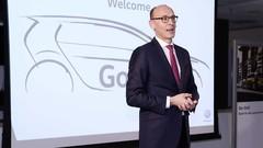 Volkswagen Golf 8 : Elle arrive en juin 2019