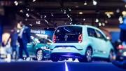 Vente des voitures en Europe : légère hausse