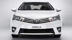 Toyota Corolla, VW Golf, Honda Civic... les voitures les plus vendues en 2017