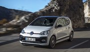 Essai Volkswagen Up! GTI 2018 : Fun Up !