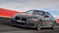 La BMW Série 8 Coupé en test dynamique