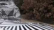 DS 3 Crossback (2019). Première photo camouflée du SUV urbain de DS