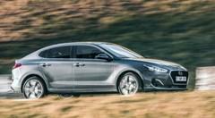 Essai Hyundai i30 Fastback : Les bons ingrédients ?
