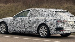 La future Audi A6 Avant effectue sa sortie