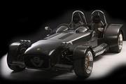 Caterham RS V8 : de la folie sur quatre roues !