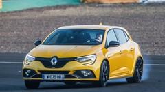 Essai Renault Mégane RS 2018 : le test du châssis Cup sur circuit