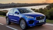 Essai Jaguar E-Pace : Félin à part entière !