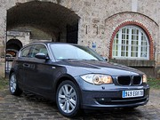 Essai BMW 123d 204 ch : Sportivité durable