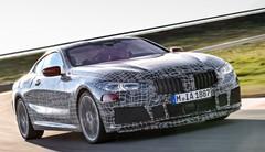 Nouvelle BMW Série 8 Coupé : elle arrive !