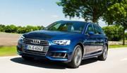 Essai Audi A4 Avant g-tron: Plein gaz vers l'avenir