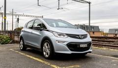 Essai Opel Ampera-e : Le tout électrique allemand
