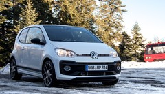 Essai Volkswagen Up! GTI : la petite dernière
