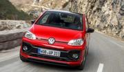 Essai Volkswagen up! GTI 2018 : notre avis sur la nouvelle petite GTI