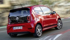 Essai Volkswagen Up GTI : Vocation tardive