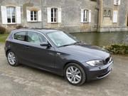 Essai BMW 123d : puissance vertueuse