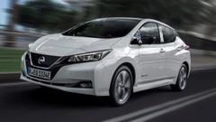 Essai Nissan Leaf (2018) : une longueur d'avance