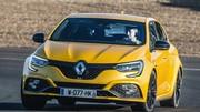 Essai Renault Megane RS (2018) : versions Sport et Cup !