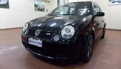 Marche arrière : La Volkswagen Lupo GTI