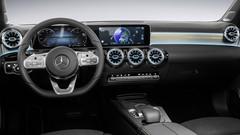 Nouvelle Mercedes Classe A : Elle se dévoile petit à petit!