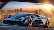 Concept-cars : les stars de la future « Fashion Week automobile »