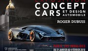 Festival Automobile International 2018 : demandez le programme