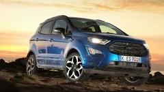 Essai Ford EcoSport : une mise à jour réussie