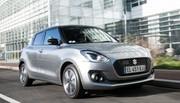 """Essai Suzuki Swift 1.2 90 ch SHVS : notre avis sur la Swift """"hybride"""""""