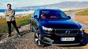 Essai Volvo XC40 : sur la voie du succès