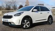 Essai Kia Niro Plug-In : le plus accessible des SUV hybrides rechargeables du marché