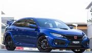 Essai Honda Civic Type R (FK8) : Le katana de l'asphalte