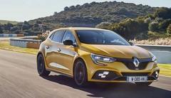 Essai Renault Mégane R.S. EDC : popotin d'enfer