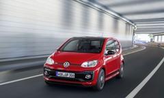 Essai Volkswagen Up! GTI : à l'ancienne, mais pas trop